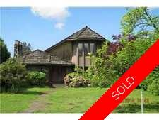 Cambie House for sale:  6 bedroom 3,483 sq.ft. (Listed 2015-02-02)
