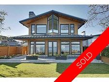 Tsawwassen House for sale:  3 bedroom 2,835 sq.ft. (Listed 2015-08-27)