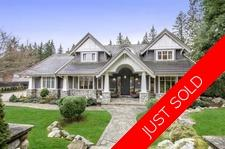 West Vancouver  House for sale:  6 bedroom 5 sq.ft. (Listed 2019-01-14)
